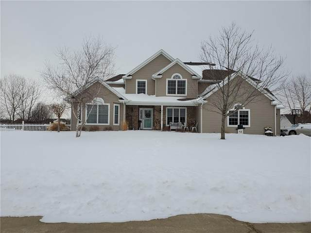 6599 Daybrook Drive, Decatur, IL 62521 (MLS #6209918) :: Main Place Real Estate