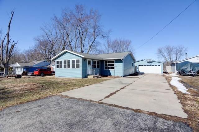 1600 Garfield Avenue, Decatur, IL 62526 (MLS #6209922) :: Main Place Real Estate
