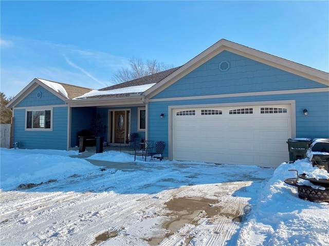 22470 Il-133, Oakland, IL 61943 (MLS #6209933) :: Ryan Dallas Real Estate