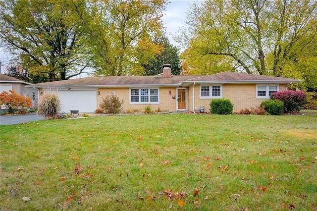 1487 W Glenn Drive, Decatur, IL 62526 (MLS #6209963) :: Main Place Real Estate