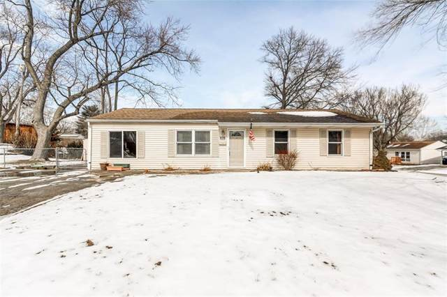 56 Ridgecrest Drive, Decatur, IL 62521 (MLS #6209974) :: Main Place Real Estate
