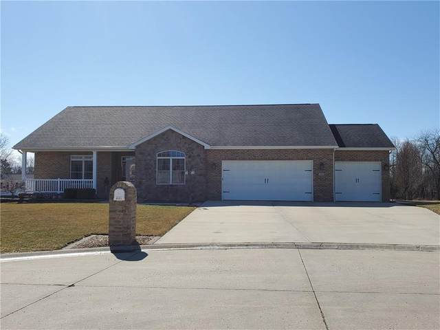 6501 Daybrook Drive, Decatur, IL 62521 (MLS #6209975) :: Main Place Real Estate