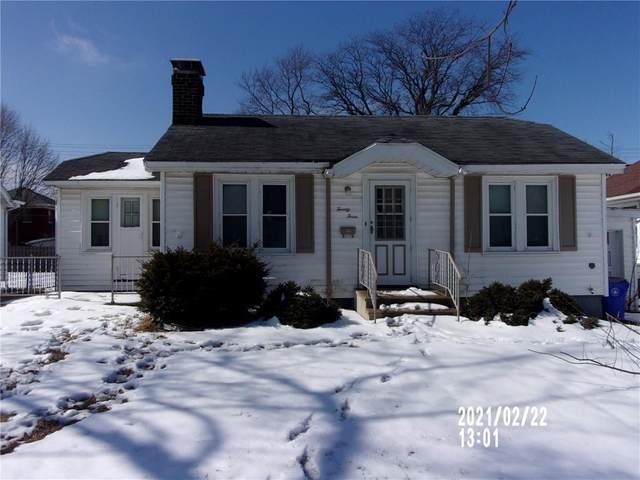 23 West Drive, Decatur, IL 62526 (MLS #6209986) :: Main Place Real Estate