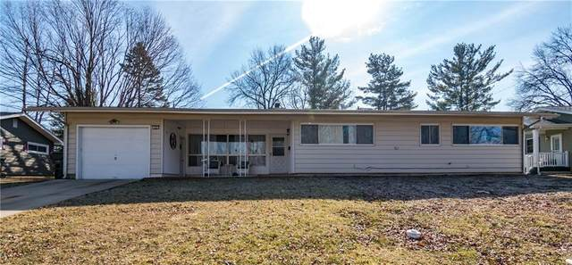 305 E Holiday Drive, Decatur, IL 62526 (MLS #6209992) :: Main Place Real Estate