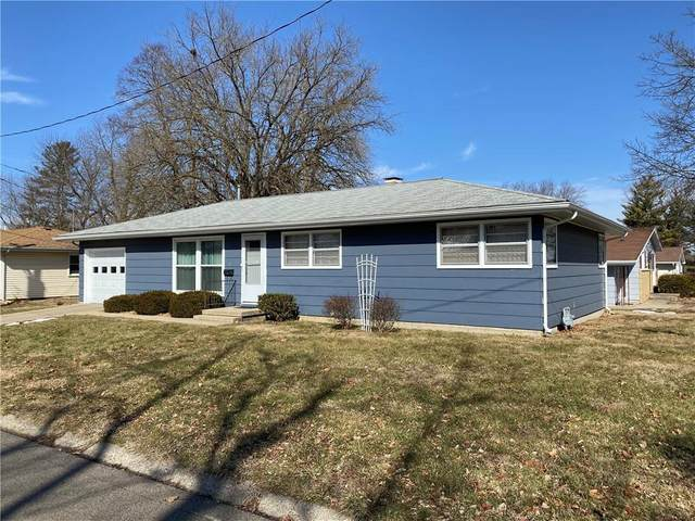 10 Bryan Place, Charleston, IL 61920 (MLS #6209997) :: Ryan Dallas Real Estate