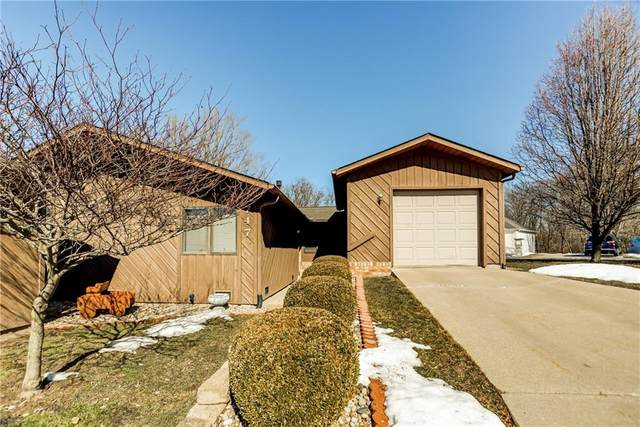747 Shorewood Drive, Decatur, IL 62521 (MLS #6210013) :: Main Place Real Estate