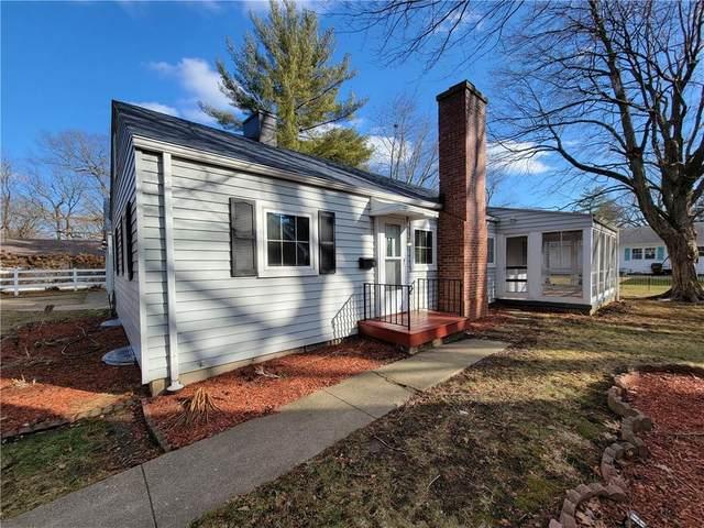 525 Bradley Court, Decatur, IL 62522 (MLS #6210020) :: Main Place Real Estate