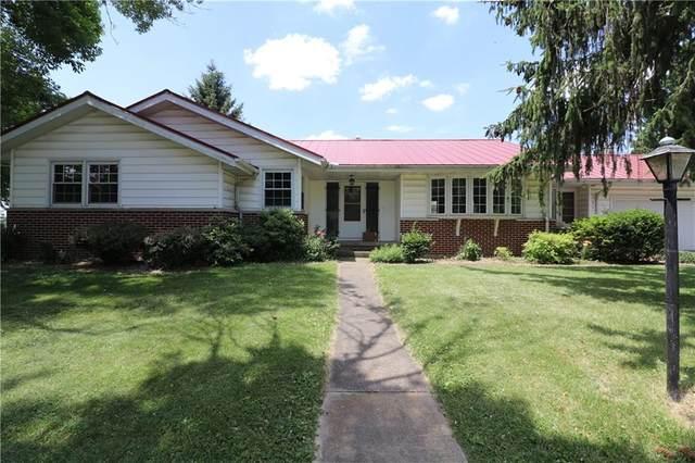 201 S Walnut Street, Maroa, IL 61756 (MLS #6210050) :: Main Place Real Estate