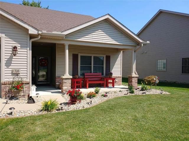1320 Alpine Court, Decatur, IL 62521 (MLS #6210106) :: Main Place Real Estate