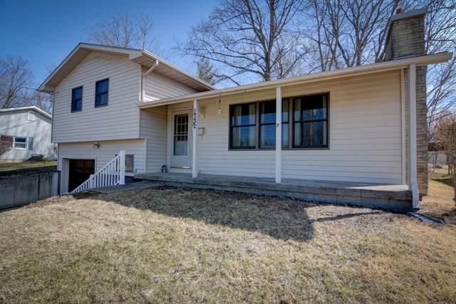 1732 Hunt Court, Decatur, IL 62526 (MLS #6210149) :: Main Place Real Estate