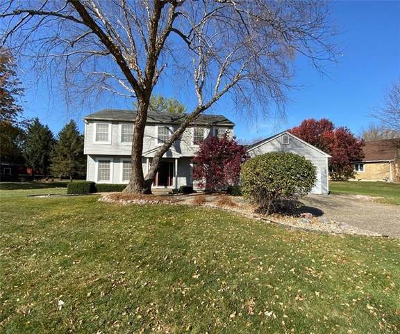 855 Stevens Creek Lane, Forsyth, IL 62535 (MLS #6210177) :: Main Place Real Estate