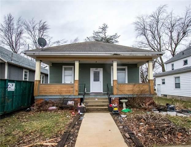 127 S Locust Street, Maroa, IL 61756 (MLS #6210285) :: Main Place Real Estate