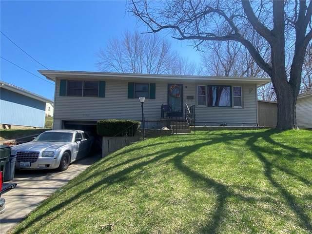 2702 W Hunt Street, Decatur, IL 62526 (MLS #6210515) :: Main Place Real Estate