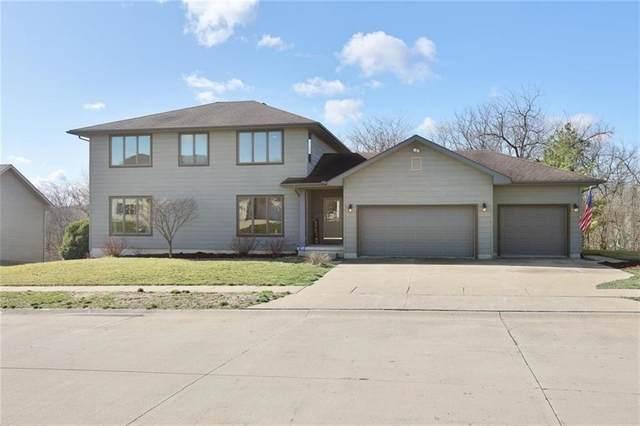 145 Lexington Circle, Mt. Zion, IL 62549 (MLS #6210521) :: Main Place Real Estate