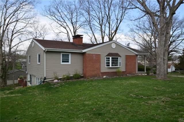 1765 Race Drive, Decatur, IL 62521 (MLS #6210566) :: Main Place Real Estate