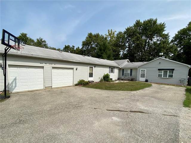 3176 N Macarthur Road, Decatur, IL 62526 (MLS #6210619) :: Main Place Real Estate