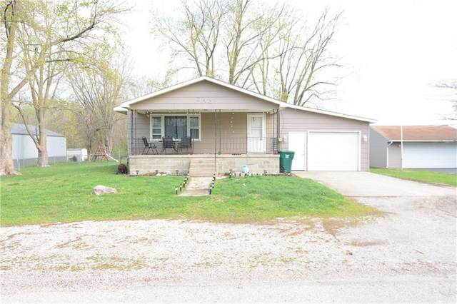 245 Powers Street, Blue Mound, IL 62513 (MLS #6210711) :: Main Place Real Estate