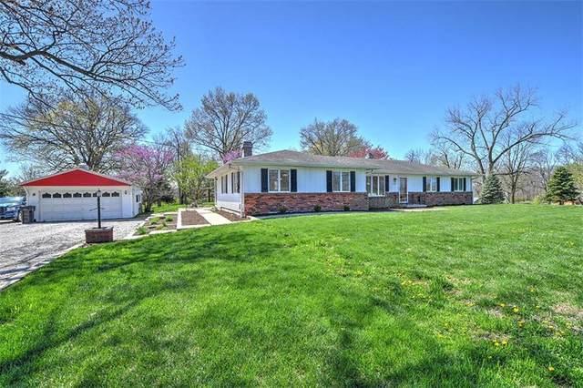 1789 Danceland Road, Decatur, IL 62521 (MLS #6210739) :: Main Place Real Estate