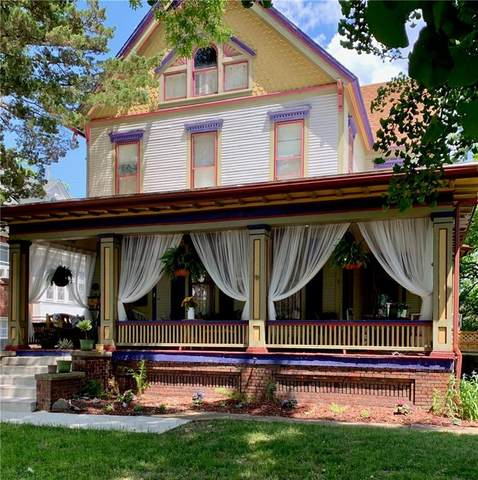 356 W Decatur Street, Decatur, IL 62522 (MLS #6210776) :: Main Place Real Estate