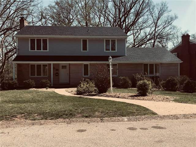 147 Hightide Drive, Decatur, IL 62521 (MLS #6210816) :: Main Place Real Estate