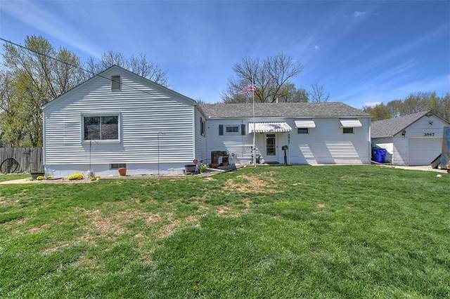 3967 Neely Avenue, Decatur, IL 62526 (MLS #6210837) :: Main Place Real Estate