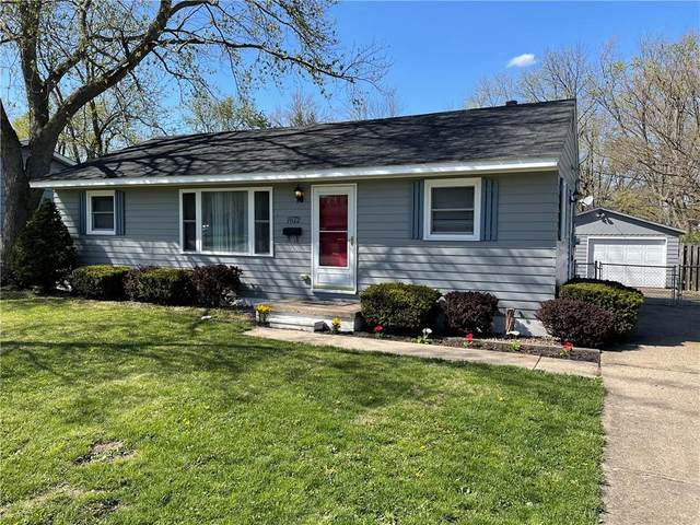 1672 W Division Street, Decatur, IL 62526 (MLS #6210845) :: Main Place Real Estate