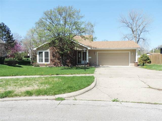 2065 Friel Court, Decatur, IL 62521 (MLS #6210852) :: Main Place Real Estate