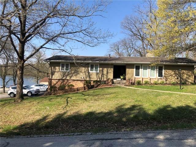 3167 Lake Bluff Drive, Decatur, IL 62521 (MLS #6210877) :: Main Place Real Estate