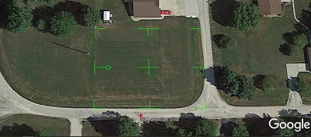 Lot 53 Lakeside Villa, Sullivan, IL 61951 (MLS #6210878) :: Main Place Real Estate