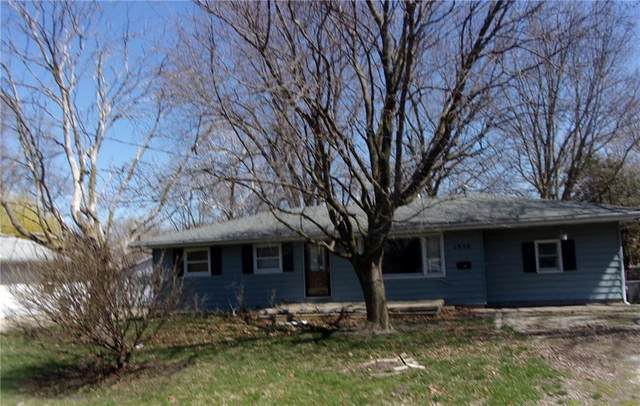 1950 N 30th Street, Decatur, IL 62526 (MLS #6210879) :: Main Place Real Estate