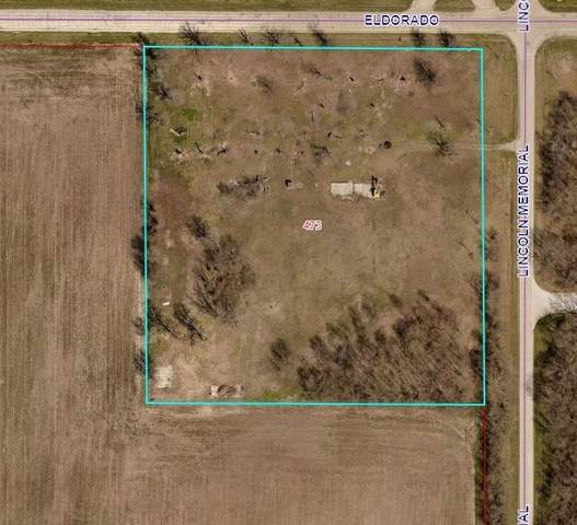 473 S Lincoln Memorial Parkway, Niantic, IL 62551 (MLS #6210887) :: Main Place Real Estate
