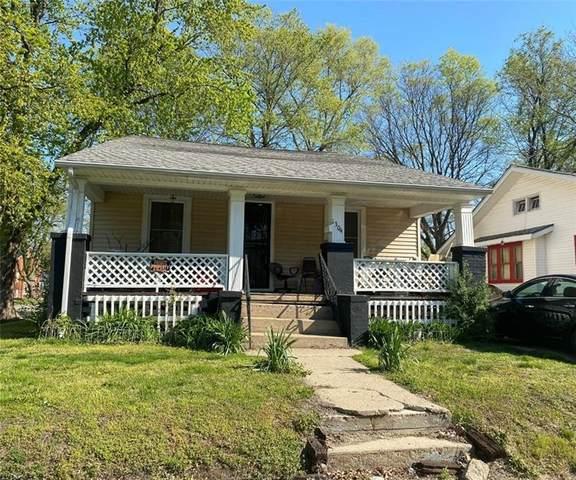 1304 E Walnut Street, Decatur, IL 62526 (MLS #6210908) :: Main Place Real Estate