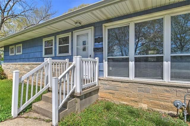 8 Arizona Drive, Decatur, IL 62526 (MLS #6210911) :: Main Place Real Estate