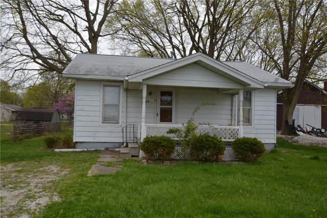 7945 W Fourth Street, Harristown, IL 62537 (MLS #6210955) :: Main Place Real Estate