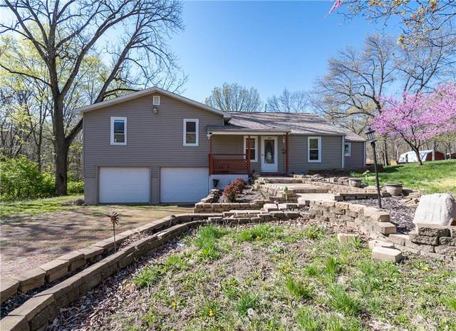 793 Hillshire Road, Decatur, IL 62521 (MLS #6210980) :: Main Place Real Estate