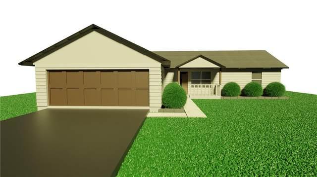 201 Prairie Run, Illiopolis, IL 62539 (MLS #6211043) :: Main Place Real Estate
