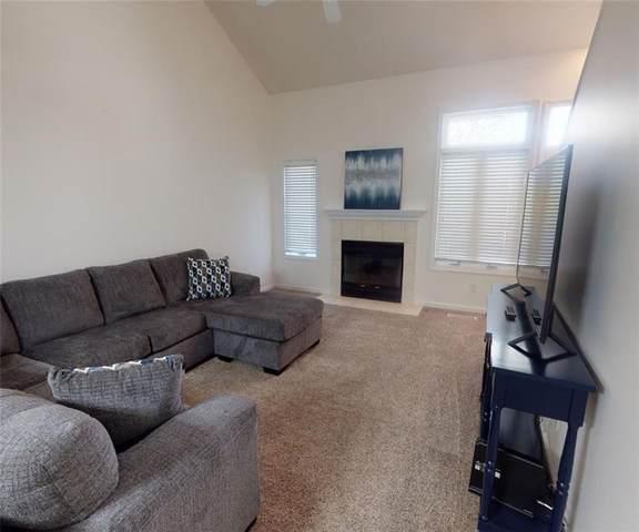 610 Spitler Park Drive #610, Mt. Zion, IL 62549 (MLS #6211047) :: Main Place Real Estate