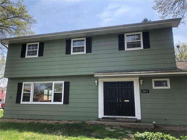 2077 Clearmont Avenue, Decatur, IL 62526 (MLS #6211058) :: Main Place Real Estate