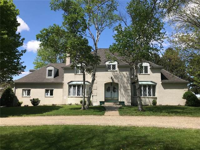 8023 85th Street, Dalton City, IL 62521 (MLS #6212165) :: Main Place Real Estate