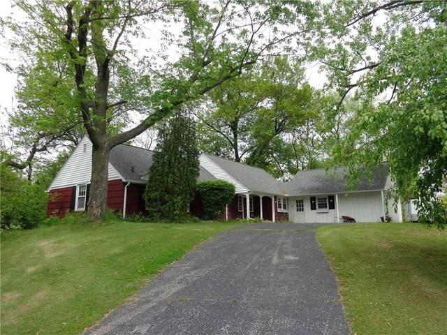 3870 E Park Lane, Decatur, IL 62521 (MLS #6212191) :: Main Place Real Estate