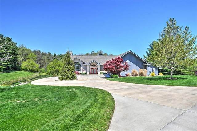 2896 Jockisch Road, Decatur, IL 62521 (MLS #6212192) :: Main Place Real Estate