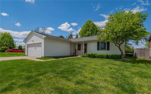 1037 Cornell Drive, Decatur, IL 62522 (MLS #6212208) :: Main Place Real Estate