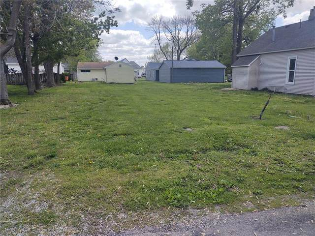 821 W Monroe Street, Sullivan, IL 61951 (MLS #6212212) :: Main Place Real Estate