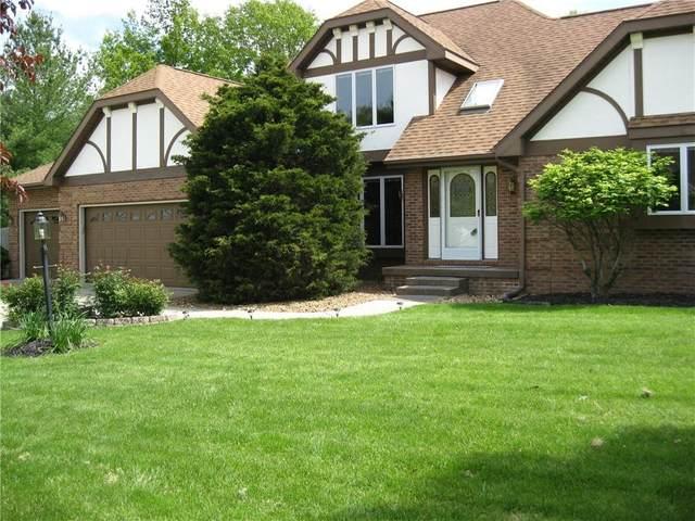 8 Stillwater, Charleston, IL 61920 (MLS #6212228) :: Ryan Dallas Real Estate