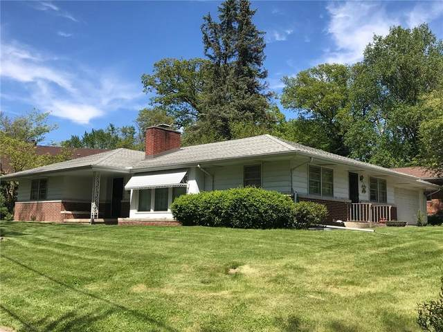 596 S Monroe Street, Decatur, IL 62522 (MLS #6212231) :: Main Place Real Estate