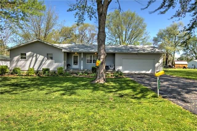 6590 Gustin Avenue, Decatur, IL 62521 (MLS #6212249) :: Main Place Real Estate