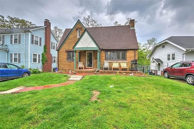 1327 W Riverview Avenue, Decatur, IL 62522 (MLS #6212265) :: Main Place Real Estate
