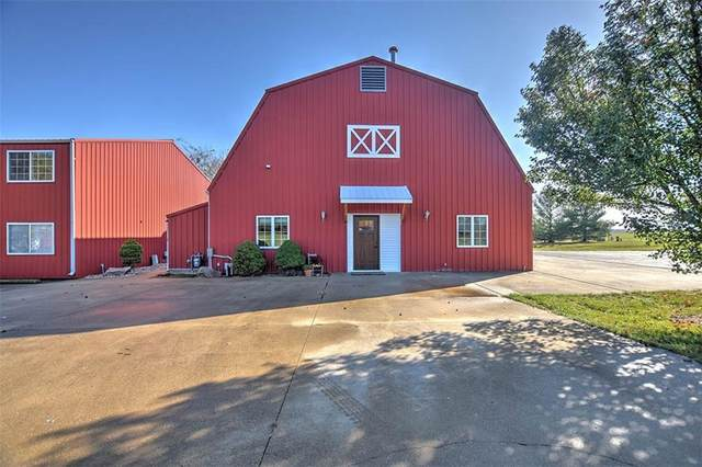 4790 Janine Way, Mt. Zion, IL 62549 (MLS #6212266) :: Main Place Real Estate