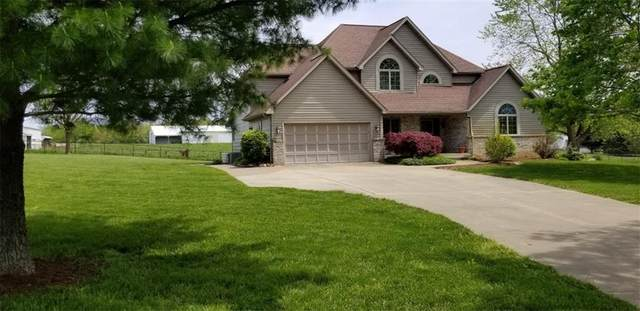 2140 Crossroads Road, Decatur, IL 62521 (MLS #6212267) :: Main Place Real Estate