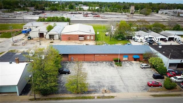1020 E Eldorado Street, Decatur, IL 62521 (MLS #6212289) :: Main Place Real Estate